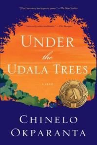under the udala tress
